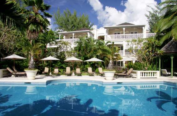 Where: BarbadosA family-run luxury resort set in 12 acres of tropical gardens, Coral Reef Club is an... - Coral Reef Club