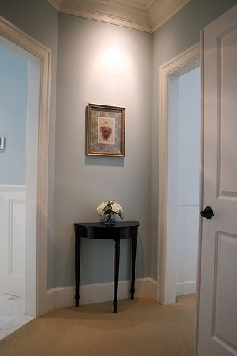 Paint Hallway 54 best hallway colors images on pinterest | hallway colors, paint