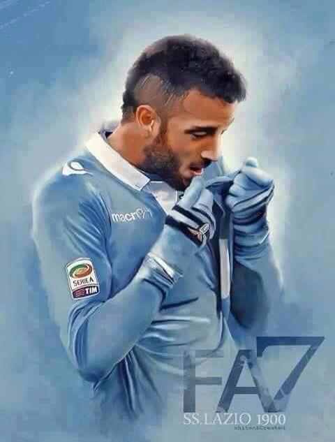 Felipe Anderson - SS Lazio 2014/2015