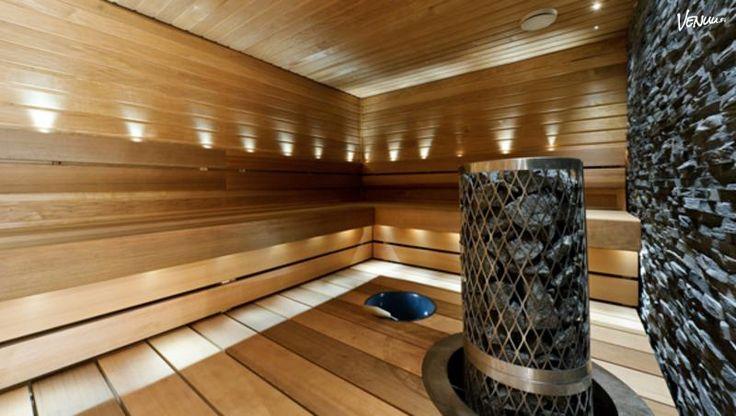Tunnelmallinen ja tasokas kokous-/saunatila Hampaankolo sijaitsee hyvien kulkuyhteyksien päässä Helsingin Pohjoisrannassa.