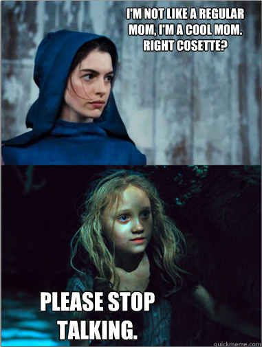 """Les Mean Girls Is """"Mean Girls"""" Meets """"Les Miserables"""" And It's Glorious"""