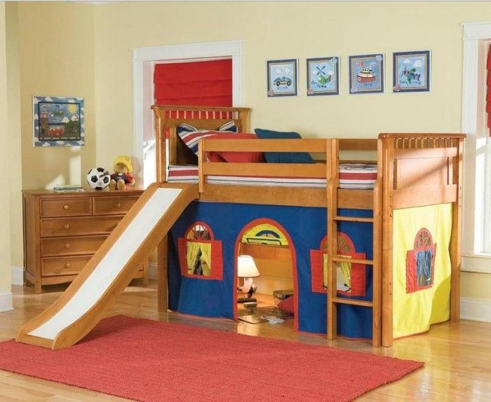 Toddler Boy Bed Ideas: 25+ Best Ideas About Toddler Beds For Boys On Pinterest