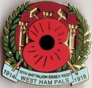 West Ham Pals - We Will Remember Them | West Ham United