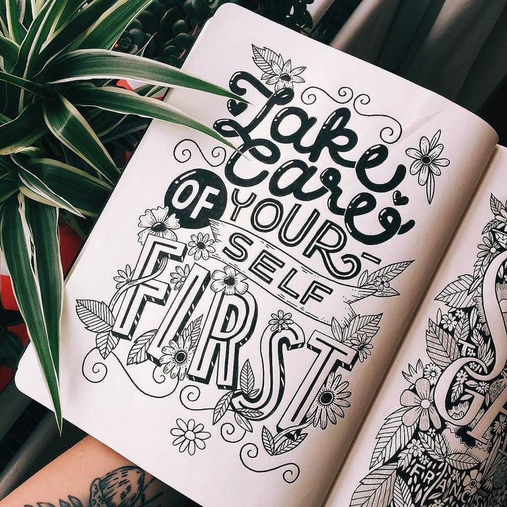 Good advice. Type by @stephsayshello | #typegang - typegang.com | typegang.com #typegang #typography