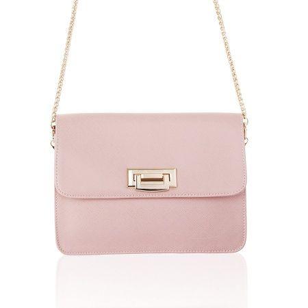 Ipekyol toka detaylı omuz #çantası #ipekyoldanyazışıltısı