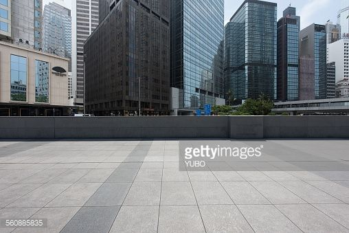 Stock Photo : Office building