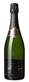 Pol Roger 2006 Brut 256101 Pris: kr. 489,90 Terningkast: 6 Poeng 91 Vintage Champagnen til Pol Roger holder alltid svært god kvalitet. 2006 årgangen skuffer absolutt ikke. Dufter av lime, sitrus, hasselnøtter, toast og mineraler. Oppleves rik og intens i munnen. Flott syrlighet i samspill med kraft og finesse. Tørr.  Smaker utmerket nå, men kan lagres videre i flere tiår.  Anvendelig champagne som passer godt til kalkun, helstekt landkylling eller hummersuppe.