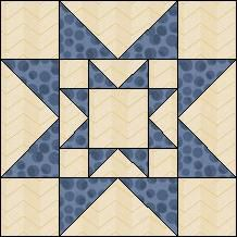 Block of Day for August 26, 2015 - Nevada Star