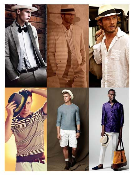 Just Lovely2013 Fashion Trends for Men in spain  b8dc0228715