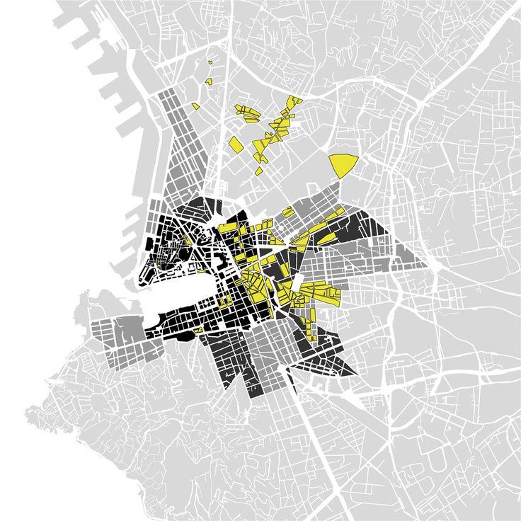 Charte qualité et mission AMO environnementale «grand centre-ville» – Marseille (13) ‹ Stoa : Architecture | Urbanisme | Paysage | Design
