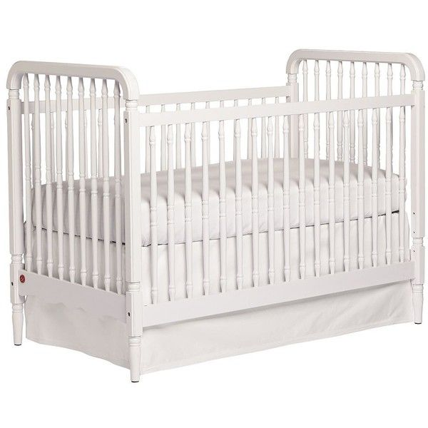 Stunning Serena u Lily Liberty Crib BRL liked on Polyvore featuring home