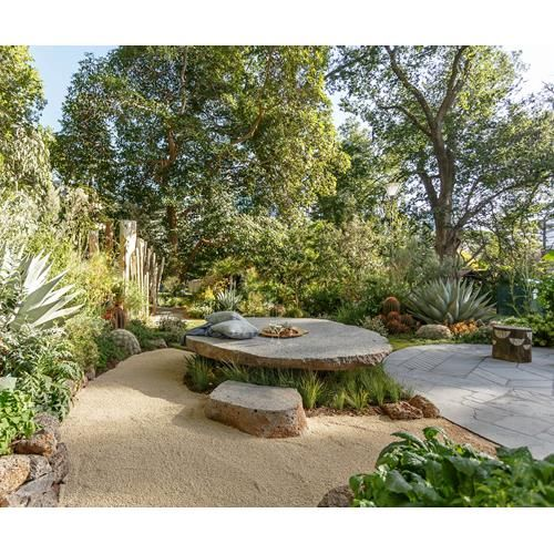 award winning landscape designer phillip withers offers his small garden design ideas find out