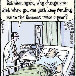 Lol! Doctor humor. #funny