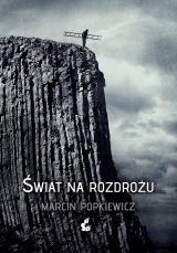 Świat na rozdrożu (e-book) - autor