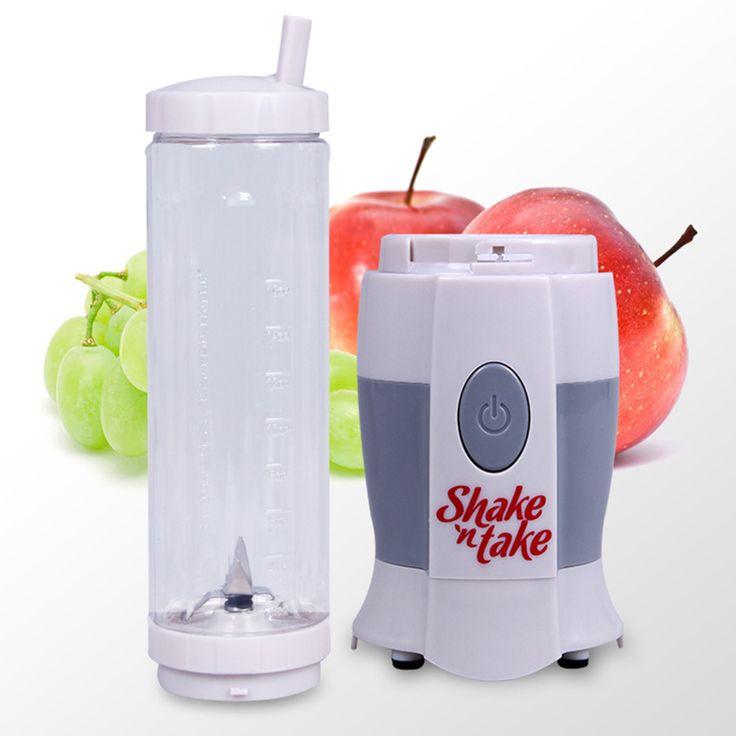 Mini Electric Juicer Power Juice Machine Fruit Vegetable Citrus Generation Juicer Make Juice Machine