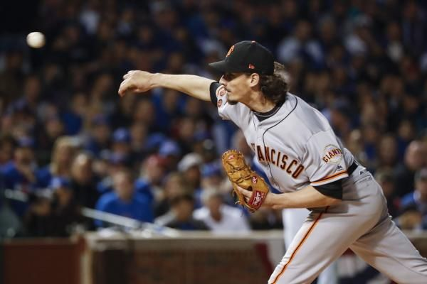 SAN FRANCISCO — Jeff Samardzija rebounded from three poor efforts against the Rockies earlier this season with a solid outing Monday night, helping the San Francisco Giants snap a five-game losing streak with a 9-2 victory over Colorado in the opener of a three-game series.  Hunter Pence... - #Colorado, #Francisco, #Giants, #Roc, #Rout, #San, #Skid, #TopStories