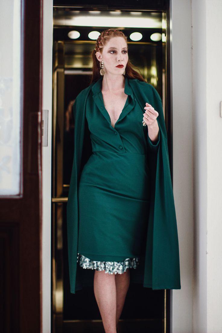 dress/La Femme Mimi