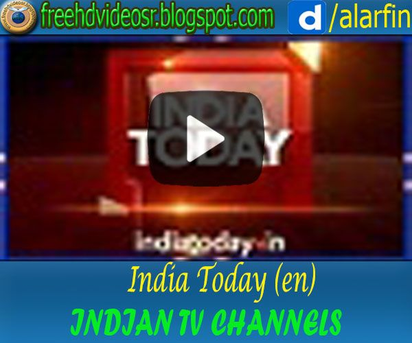 India Today Live Streaming   Live TV