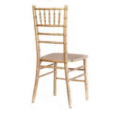 Chairs, Chiavari Chair, Gold | Linen Effects - Minneapolis ...