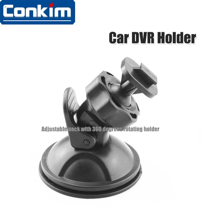 Black 360 Degree Rotating Car Holder For Sport DV Camera Mount DVR Holders Driving Recorder Suction GPS Holder #electronicsprojects #electronicsdiy #electronicsgadgets #electronicsdisplay #electronicscircuit #electronicsengineering #electronicsdesign #electronicsorganization #electronicsworkbench #electronicsfor men #electronicshacks #electronicaelectronics #electronicsworkshop #appleelectronics #coolelectronics