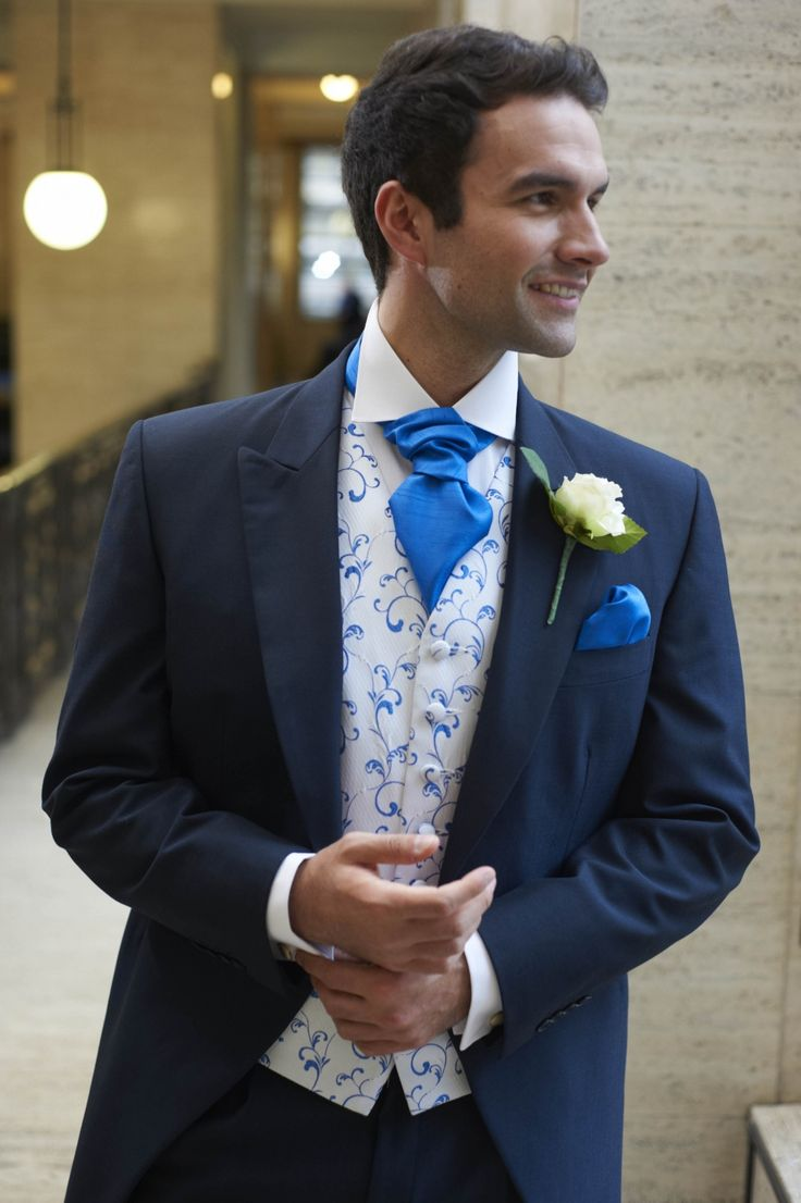 The 25  best Royal blue suit ideas on Pinterest | Blue suits, Blue ...
