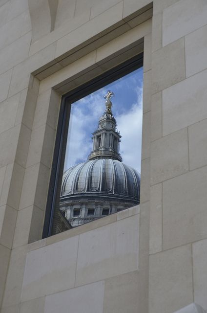 St Paul's - Room With a View