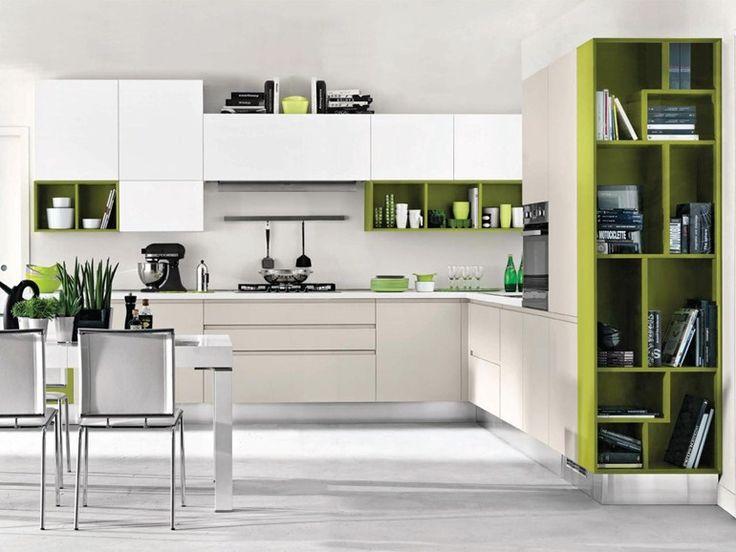Oltre 25 fantastiche idee su pensili cucina che ti - Profondita pensili cucina ...