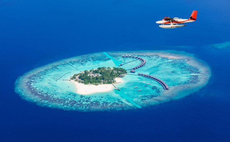 Malediven günstig