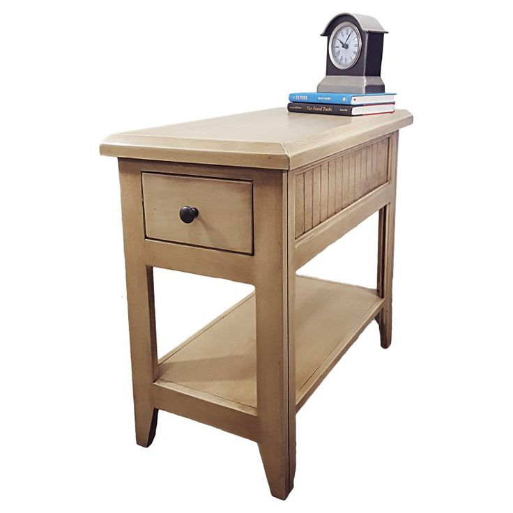 Side Table For Chair Best 25 Chair Side Table Ideas On Pinterest  Diy Table .
