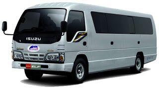 DS Rentcar Surabaya: Sewa ELF & HIACE Murah Surabaya