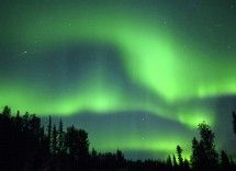 Alaska Aurora Borealis and Northern Lights Viewing Tours-I would love to see this one day.