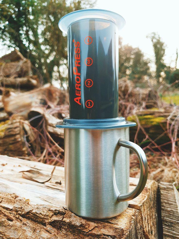 Aeropress coffee maker in 2020 aeropress coffee coffee