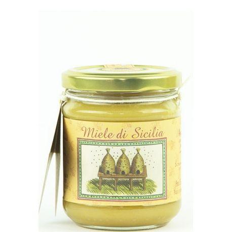 Miele di Cardo Slow Food 250g