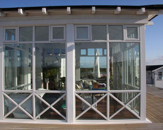 Three Season Porch Design Pictures Remodel Decor And
