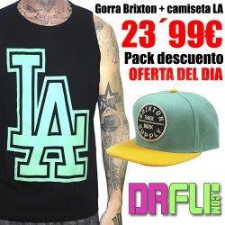 DrFli - Shop hip hop, tienda de ropa ++OFERTA DEL DIA++