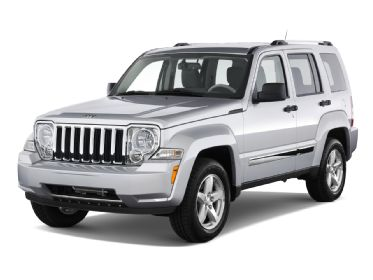 2008 Jeep Liberty Review & Ratings | Automotive.com