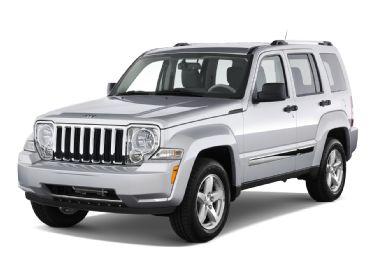 2008 Jeep Liberty Review & Ratings | Automotive.com