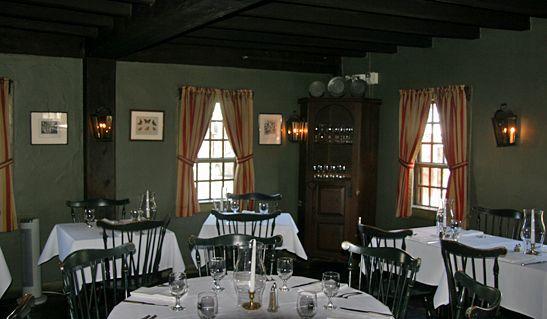 White Horse Tavern Rhode Island Haunted