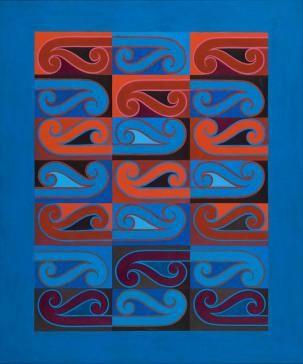 contemporary maori art - Google Search
