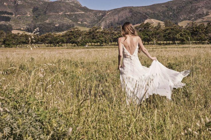 Fotos 30 vestidos para noivas ao estilo boémio - SAPO Lifestyle