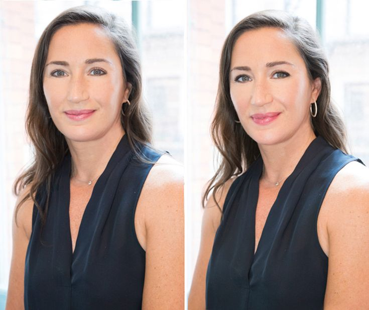 Makeup Tips to Look Younger - How Your Makeup Is Making You Look Older_ _ MISTAKE 3: Only lining the bottom of your eyes with liner.