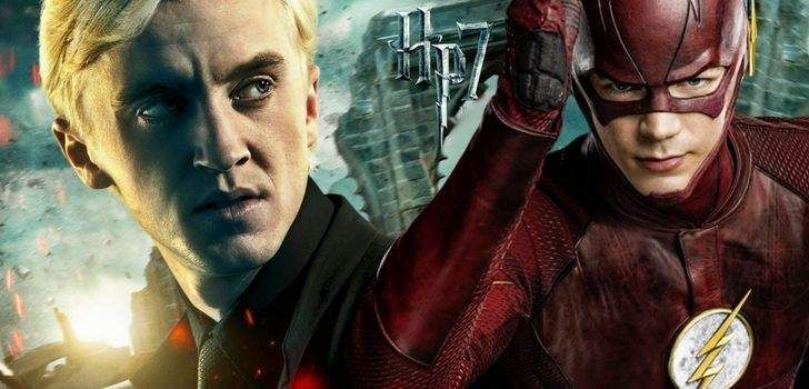 Em uma escalação mágica, The Flash, do CW, agora conta com um dos atores da saga de filmes Harry Potter em seu elenco regular. Tom Felton, conhecido por seu papel como Draco Malfoy, vai interpretar um colega de Barry no CCPD. De acordo com o TVLine, Felton dará vida a um personagem chamadoJulian Dorn, um …
