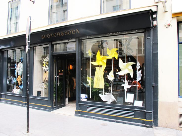 Cross the river and stop by at 6-8 Rue de Charonne, the trendy French Scotch  Soda stylists will be happy to welcome you in our store. www.scotch-soda.com