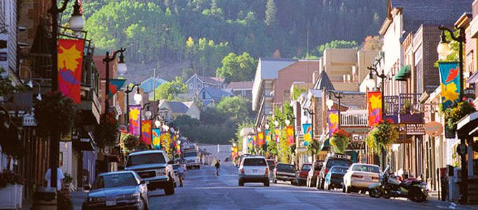 Summit Sotheby's International Real Estate Monthly Update for Park City, UT