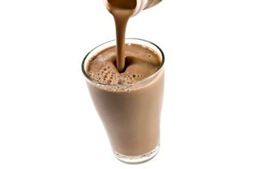 Pour un maximum de résultats, n'oubliez pas le calcium!