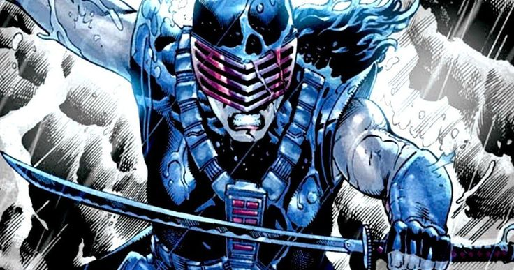 Female Snake-Eyes Is a Hit, Will She Get Her Own G.I. Joe Movie? -- IDW has sold out every issue of it's new G.I. Joe comic introducing female Snake-Eyes Dawn. -- http://movieweb.com/female-snake-eyes-dawn-gi-joe-comic-sells-out/