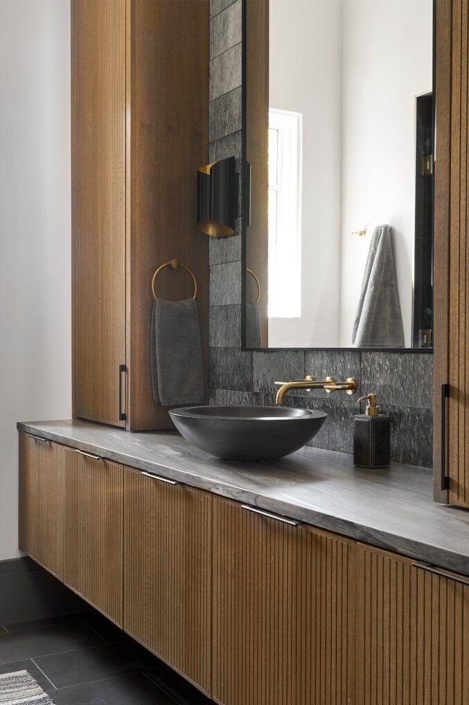 5 Elements Of Kitchen And Bath Design D Magazine In 2020 Bath Design Kitchen And Bath Design Kitchen And Bath