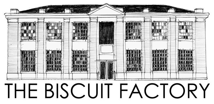 The Biscuit Factory and Kanjo...direct response agency working within the commercial art sector