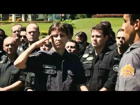 FILME TROPA DE ELITE 02 - FILME COMPLETO - YouTube