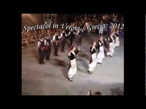 Comunitatea Elena Galati - Ελληνική Κοινότητα Γαλάτσι -Ρουμανία